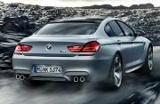BMW M6 GranCoupé