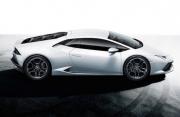 Lamborghini Huracàn LP 610-4