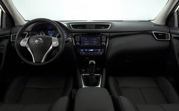 Nissan qashqai 2014 la tua auto