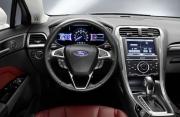 Nuova Ford Mondeo 2014