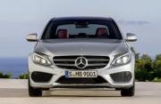 Nuova Mercedes Classe C 2014