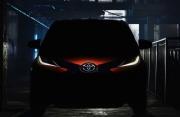 Nuova Toyota Aygo 2014