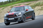Paceman John Cooper Works All4