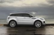 Range Rover Evoque Model Year 2016