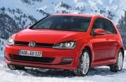 Volkswagen Golf 4Motion