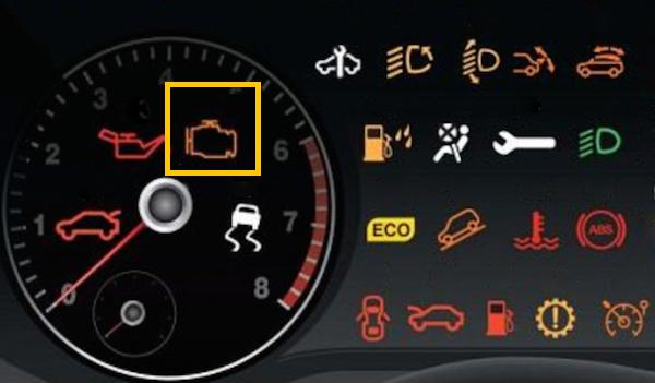 Cosa Significa Quando La Spia Motore Si Accende La Tua Auto