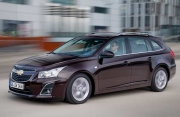 Chevrolet Cruze Station Wagon