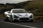 Le auto più veloci del mondo