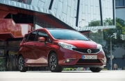 Nissan Note DIGS