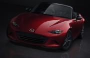 Nuova Mazda MX-5 2015