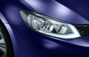Nuova Nissan Pulsar