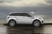 Range Rover Evoque Model Year 2016
