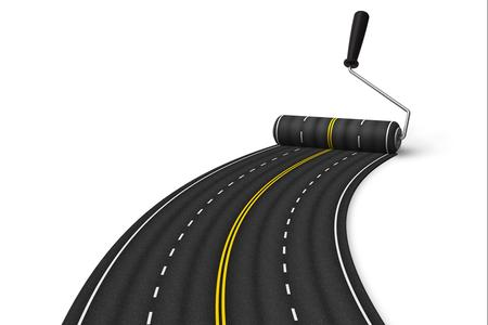 Come asfaltare una strada privata la tua auto for Strada privata