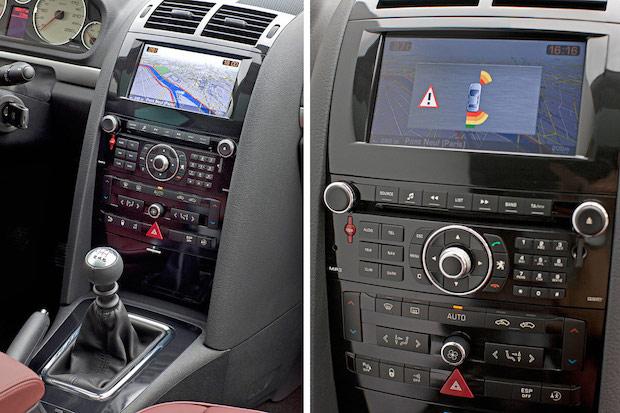 come aggiornare il navigatore peugeot la tua auto. Black Bedroom Furniture Sets. Home Design Ideas