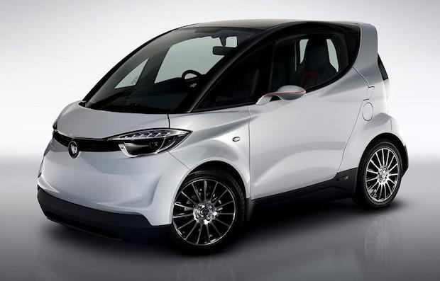 Le auto del futuro la tua auto for Futuro del classico