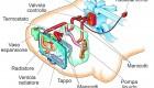 acqua radiatore auto