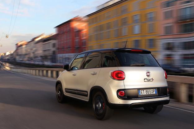 Fiat 500l Beats Edition Prezzo E Prestazioni La Tua Auto