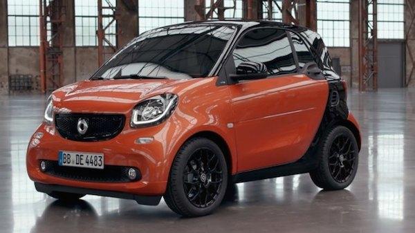 Smart ForTwo Prezzo e allestimenti - La tua auto
