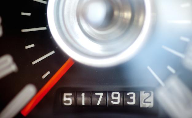 Come si azzera il contachilometri - La tua auto