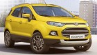 Ford EcoSport SUV compatto
