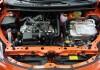 batteria auto scarica