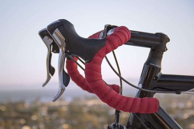 regolazione freni bici