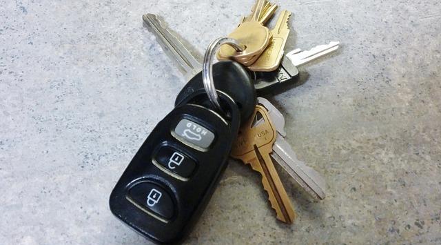 Quanto costa rifare la chiave auto