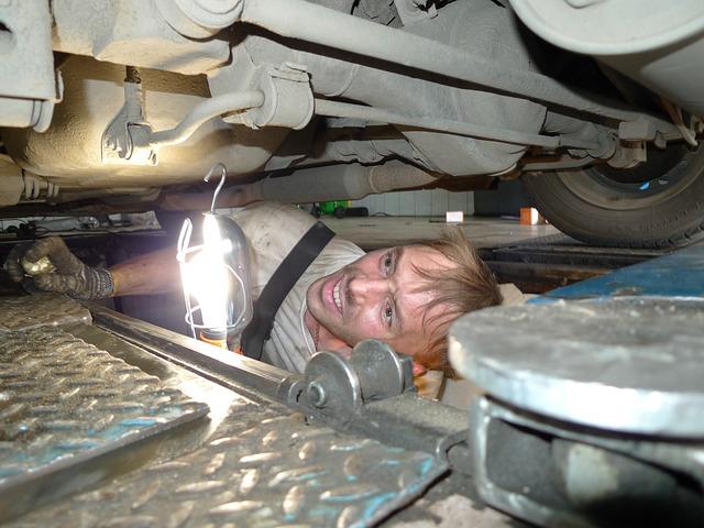 Preventivo tagliando auto