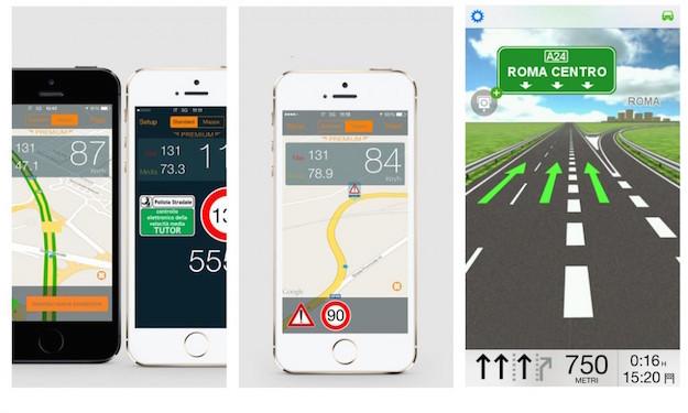 app autovelox
