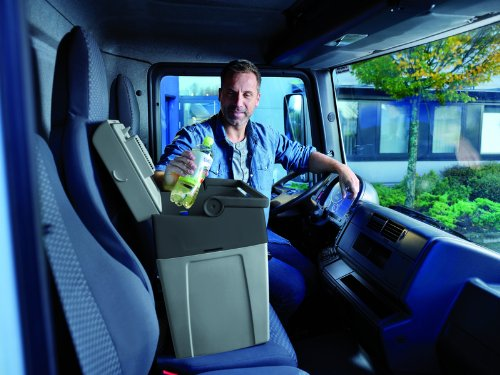 frigoriferi portatili per auto
