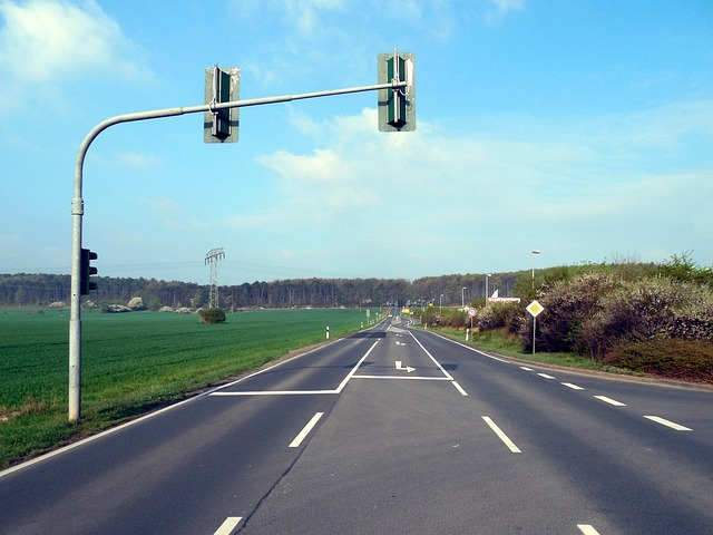 punti patente passaggio con semaforo rosso