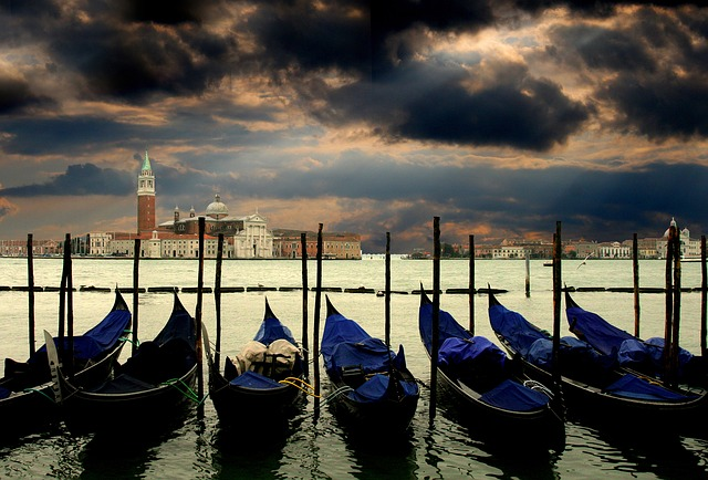 Come arrivare a Venezia in auto