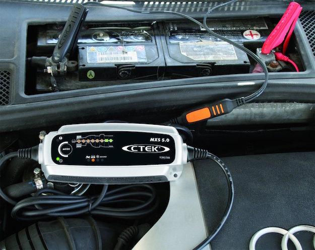 Dove comprare una batteria per l'auto