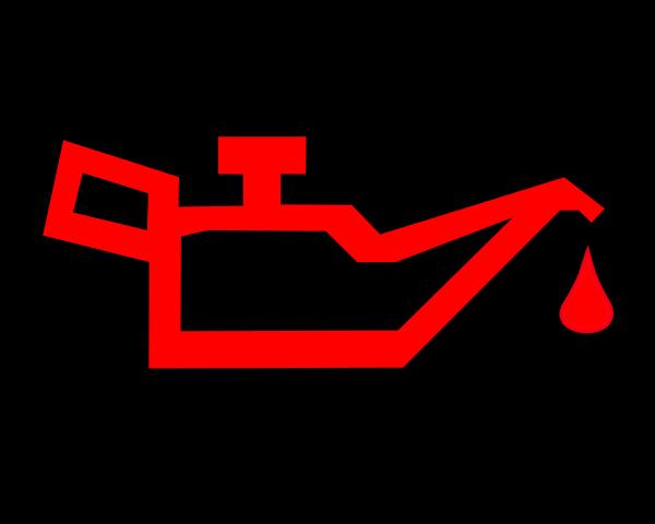 Spia Olio Accesa La Tua Auto
