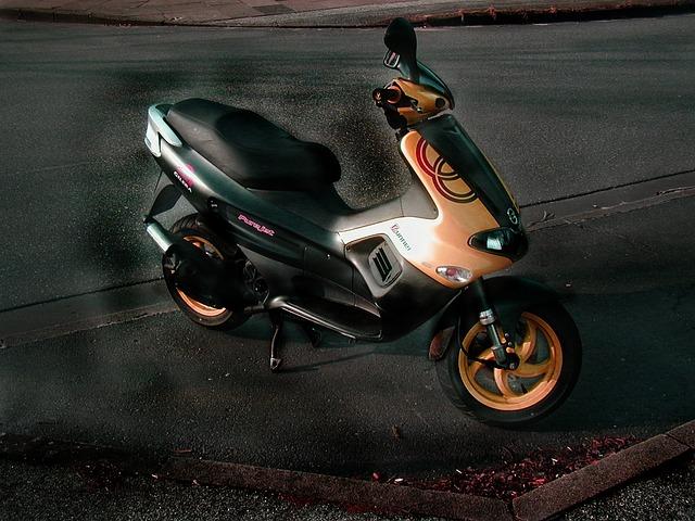 rottamazione scooter
