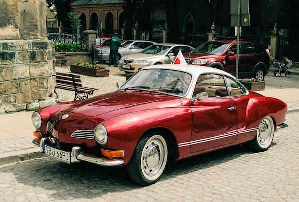 assicurazione auto storiche svizzera