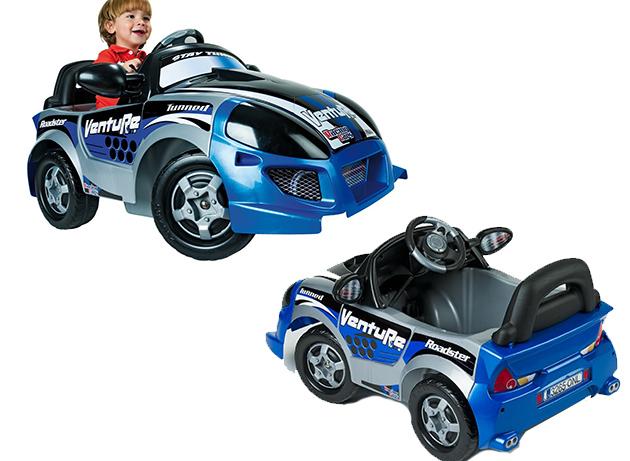 mini auto per bambini