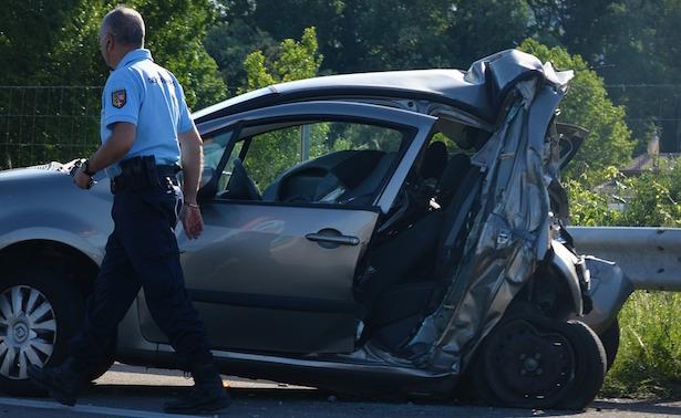 omicidio stradale testo di legge