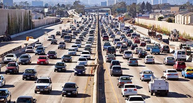 Distanza di sicurezza tra veicoli