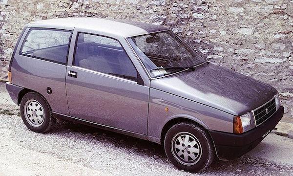 case automobilistiche italiane del passato