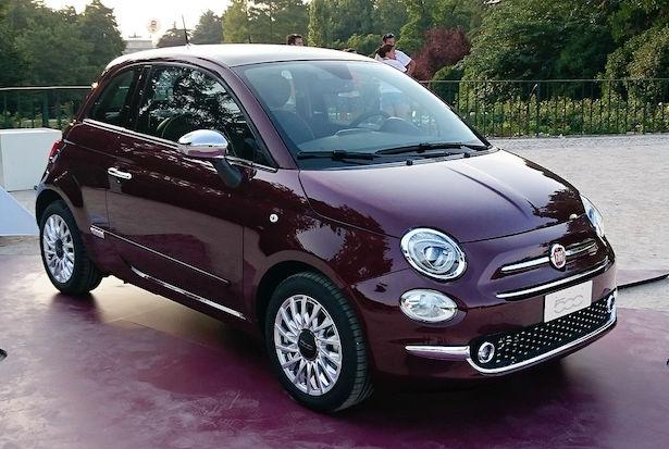 auto più rubate in italia
