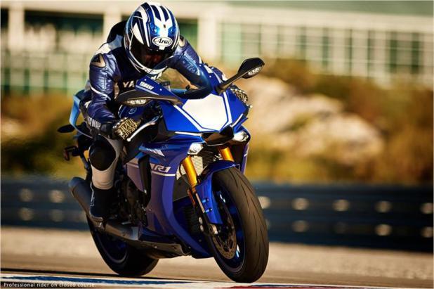 moto più veloce