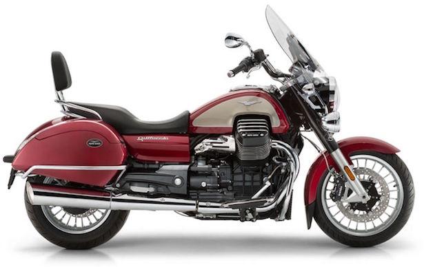 Case motociclistiche italiane