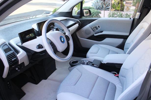 Lavaggio sedili auto