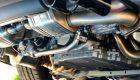 Cosa succede al motore se la marmitta è bucata