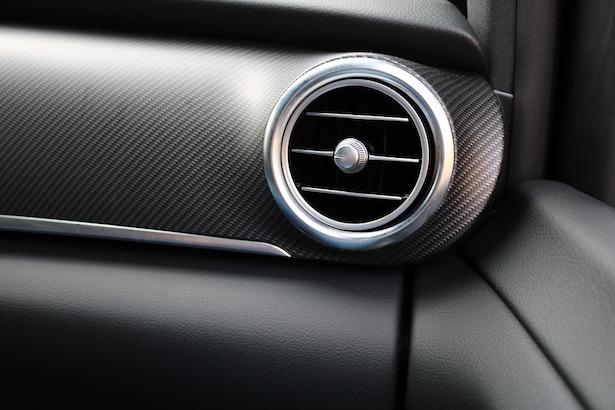 aria condizionata dell'auto non funziona