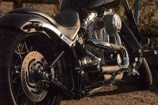 Caricare batteria moto
