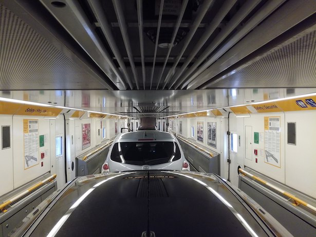 eurotunnel prezzo