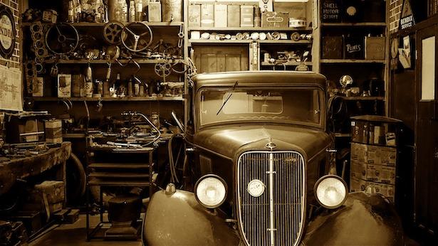 Perdita olio motore