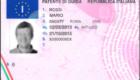 Come si legge la patente